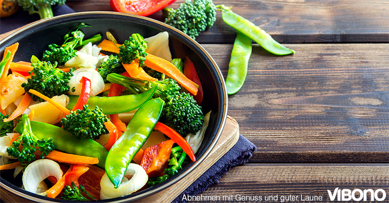 dauerhaft abnehmen durch ernährungsumstellung