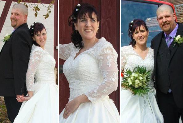 Collage-Sandra-Hochzeit