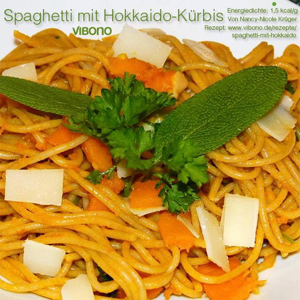 Pasta Mit Hokkaido Kürbis : spaghetti mit hokkaido k rbis vibono ~ Buech-reservation.com Haus und Dekorationen