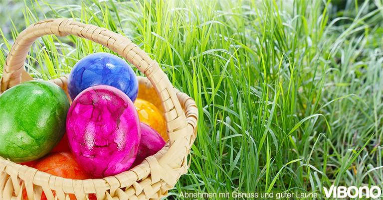 Ab Ostern geht das Gewicht nach unten