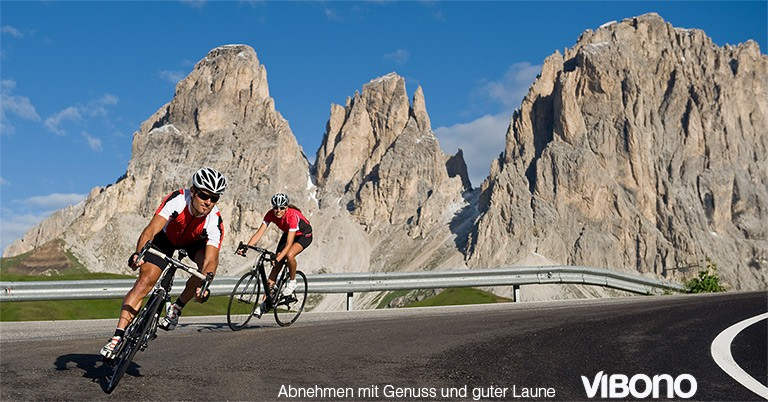 Sensation: Übergewichtige können mit Tour-de-France-Fahrern mithalten