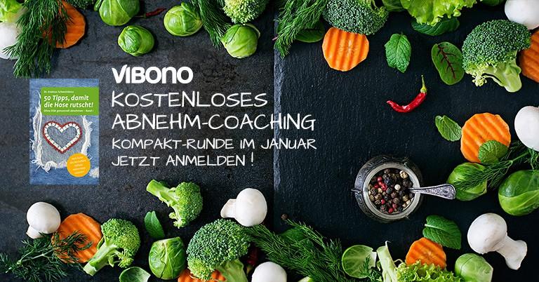 Vibono Kompakt-Coaching 2016