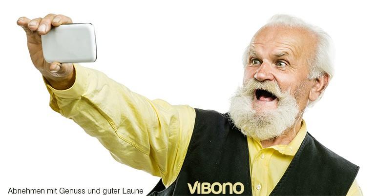 Die Vibono-App für Android kommt - in ein paar Wochen