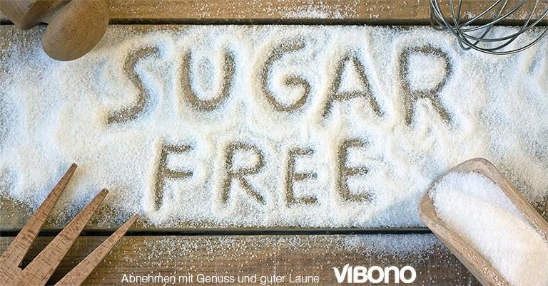 Null-Zucker-Challenge - Aktuelles Thema in der Vibono-Gruppe