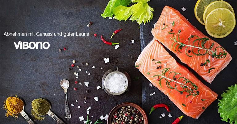 Fischrezepte - Aktuelles Thema in der Vibono-Gruppe