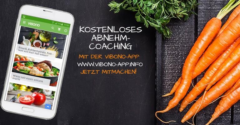 Kostenloses Abnehm-Coaching: Jetzt mitmachen!