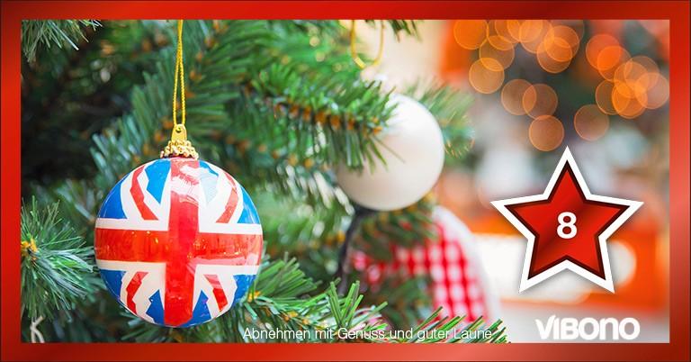 Englische Weihnachten