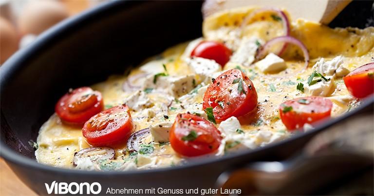 Kochen mit dem Vibono Shakepulver - Aktuelles Thema in der Vibono-Gruppe