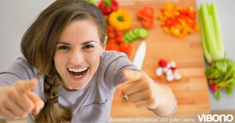 Umstellungstage als Basis für die Ernährungsumstellung - Aktuelles Thema in der Vibono-Gruppe