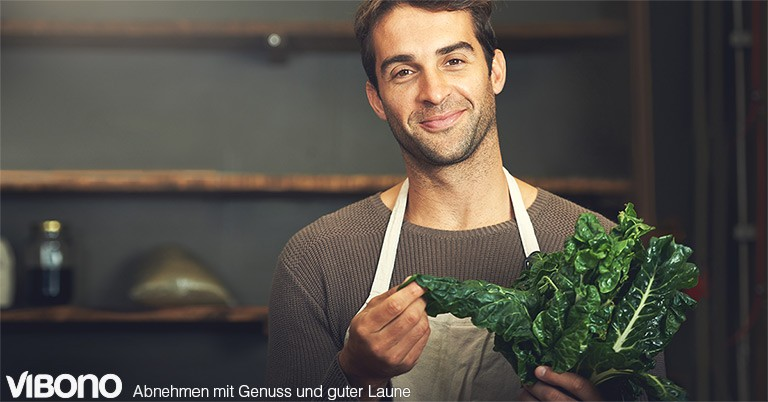Lieblingsgemüse - Aktuelles Thema in der Vibono-Gruppe