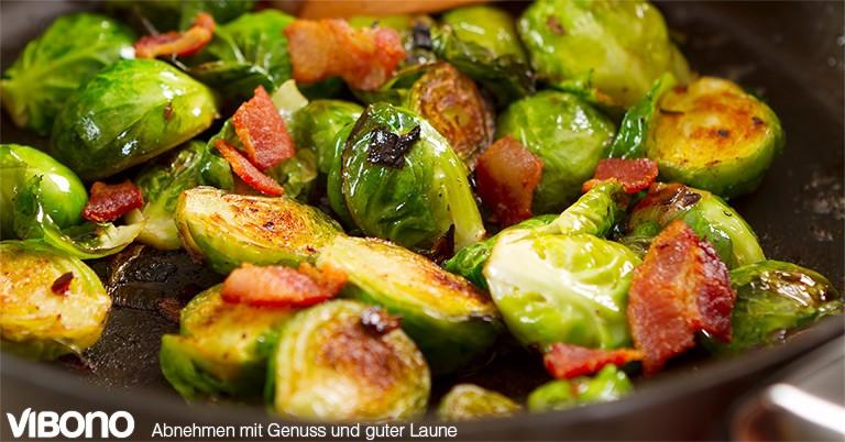 Saisonal Kochen - Aktuelles Thema in der Vibono-Gruppe