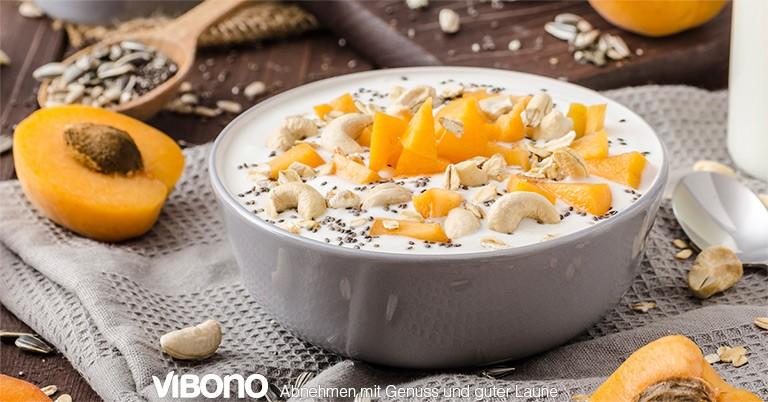 Frühstücksideen - Aktuelles Thema in der Vibono-Gruppe