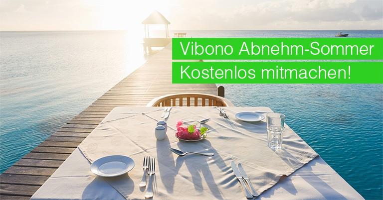 Vibono Abnehm-Sommer