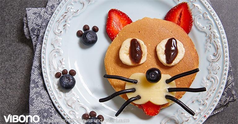 Pfannkuchen-Rezepte - Aktuelles Gruppenthema