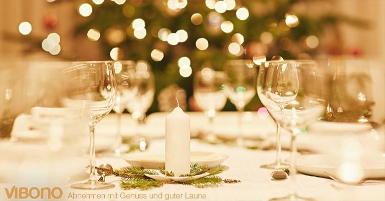 Weihnachtsmenü - Aktuelles Thema in der Vibono-Gruppe