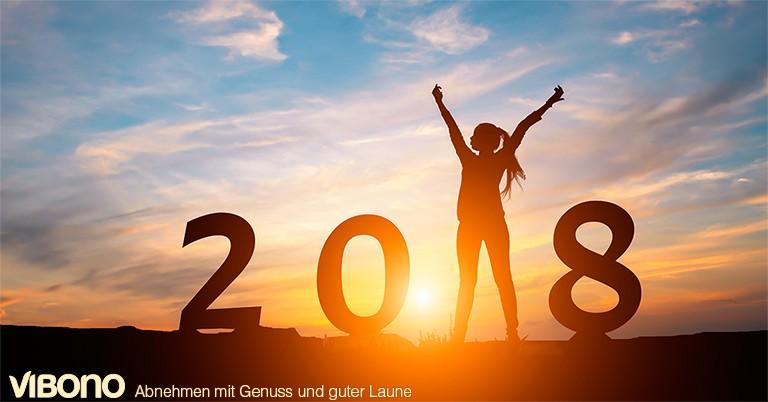 Erwartungen für 2018 - Aktuelles Gruppenthema
