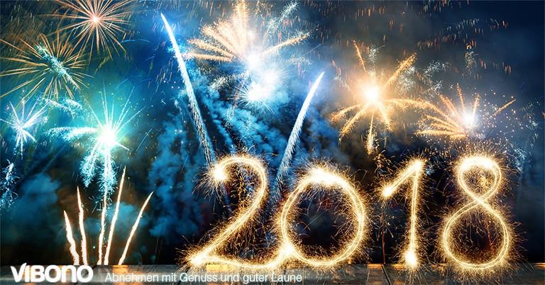 Mach 2018 zu deinem Jahr!
