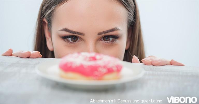 Zuckersucht und Entzugserscheinungen