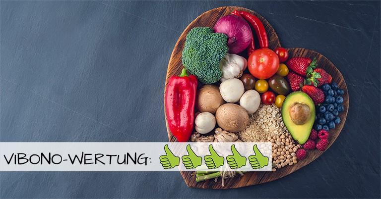 Fakten und Genuss - die Vibono Lebensmittel-Steckbriefe