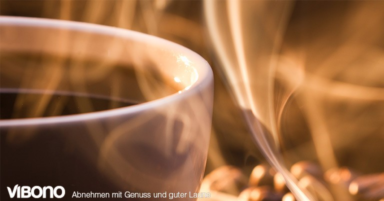 Darf ich Kaffee trinken?