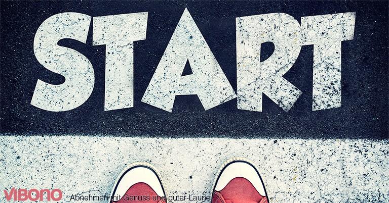 Start & Neustart - Aktuelles Gruppenthema