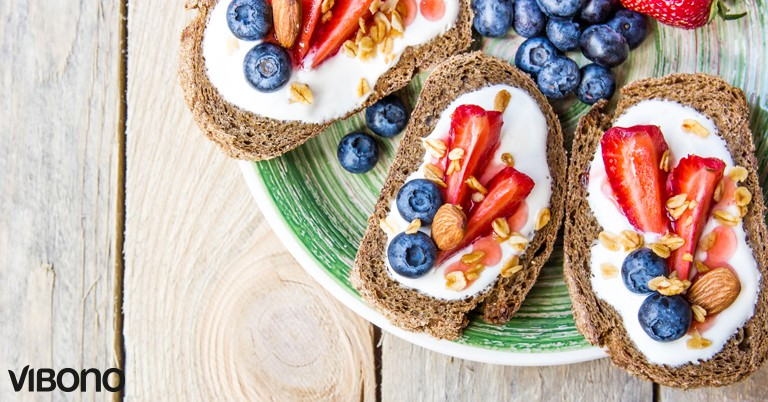 Brot und Brötchen - Aktuelles Gruppenthema