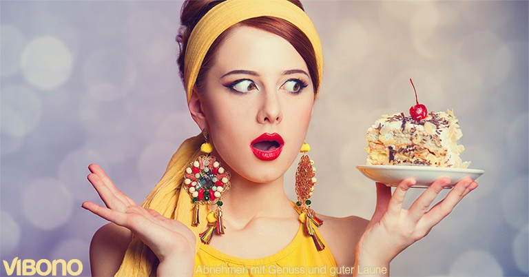 Süßes Gift - Wieso wir uns gern verführen lassen