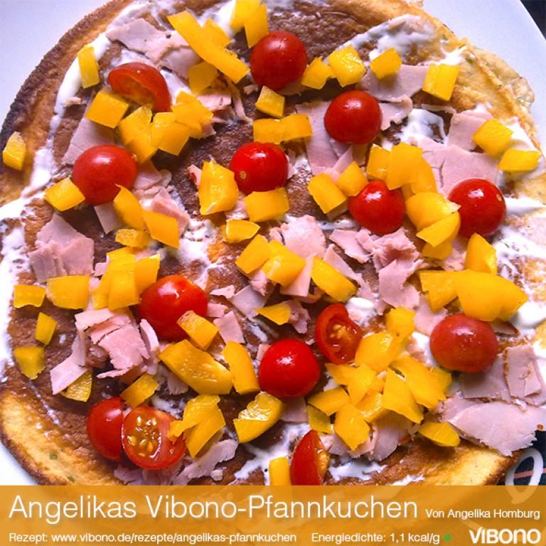 Angelikas Vibono-Pfannkuchen