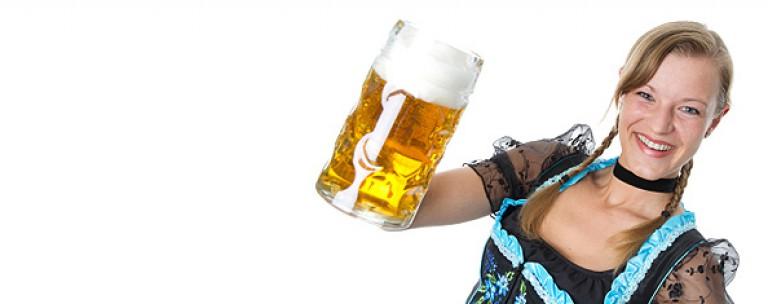 10 Tipps zum Abnehmen im Biergarten