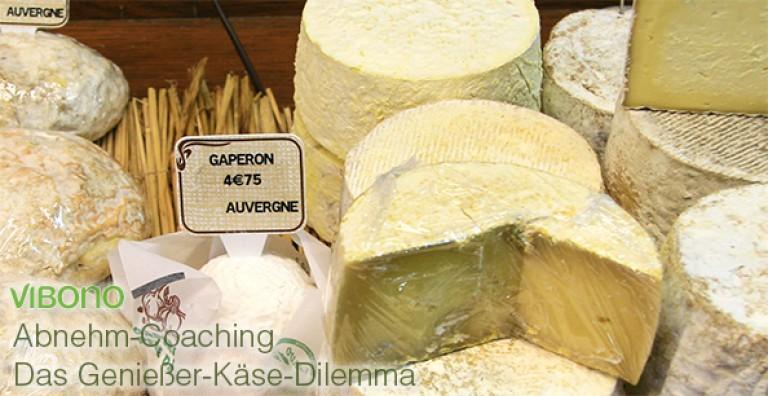 Das Genießer-Käse-Dilemma