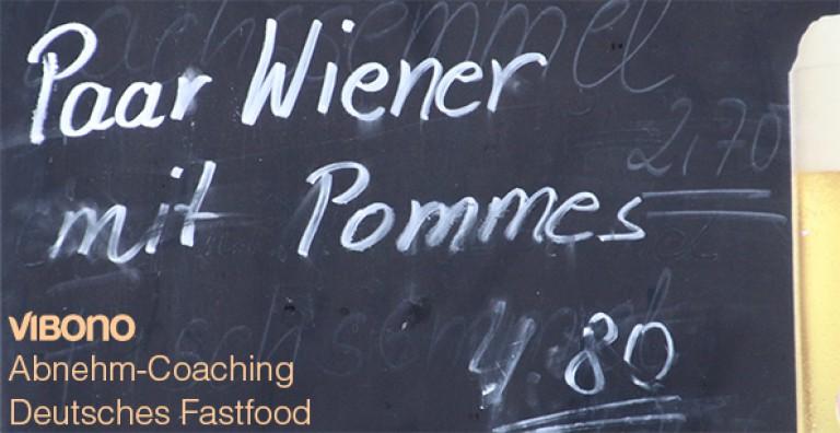 Deutsches Fastfood