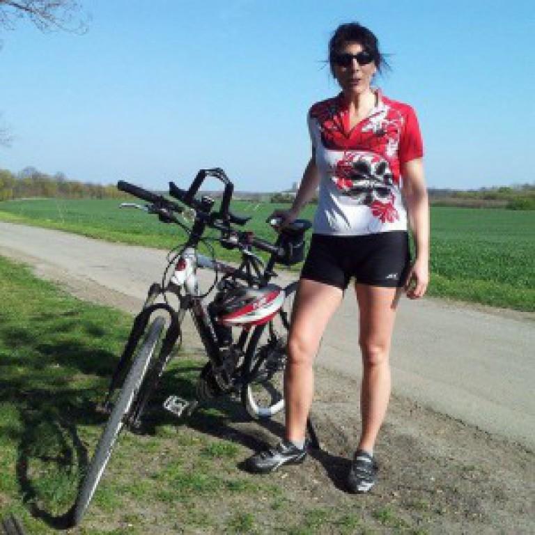 Anita Westbomke: Minus 15 kg, Vibono spendet 15 €