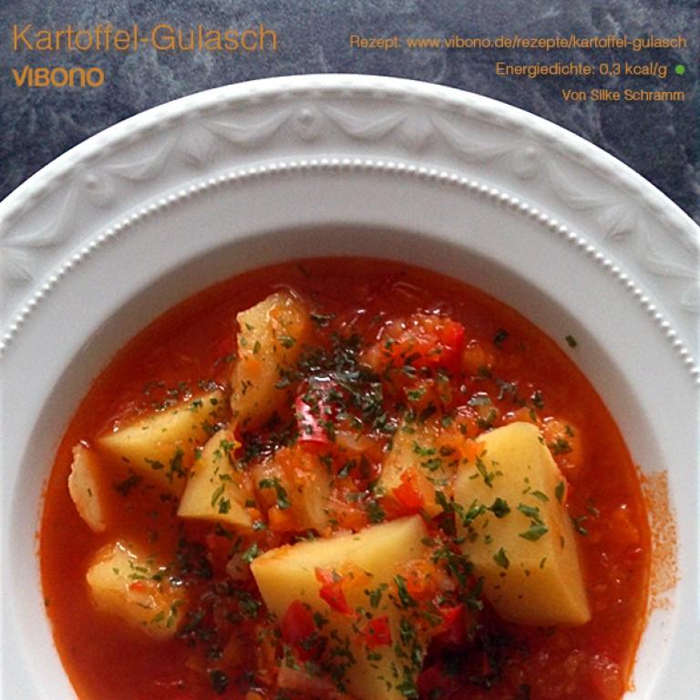 Kartoffel-Gulasch (vegetarisch)