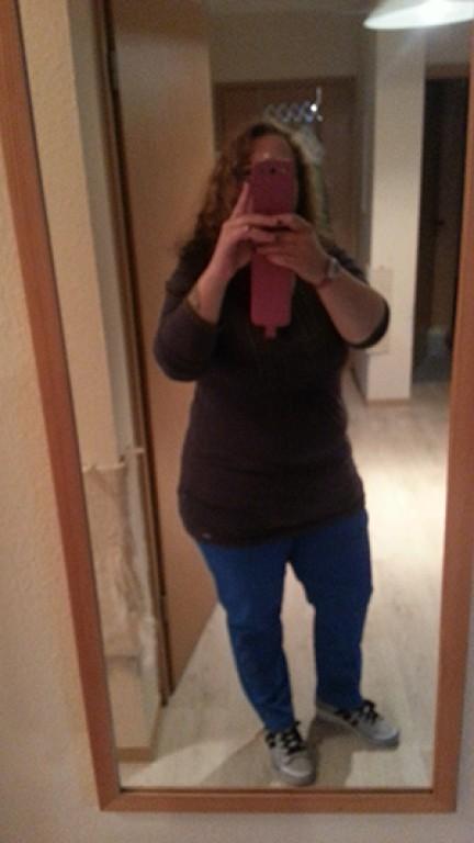 Mona Jones: Minus 11 kg, Vibono spendet 11 €