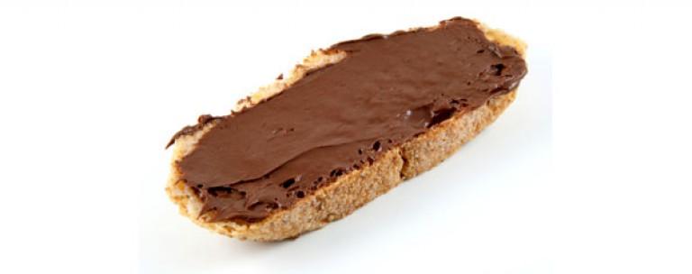 Wie? Nutella kann dick machen?