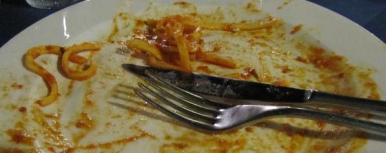 Endlich wieder Pasta alla Norma