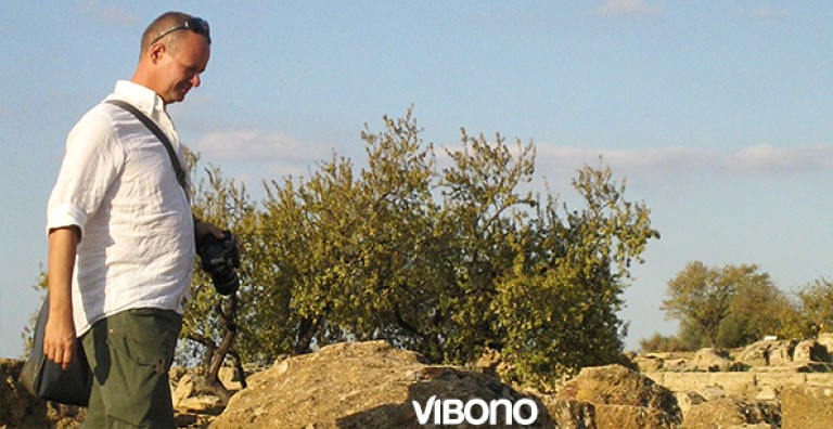 Vibono - Wie alles begann