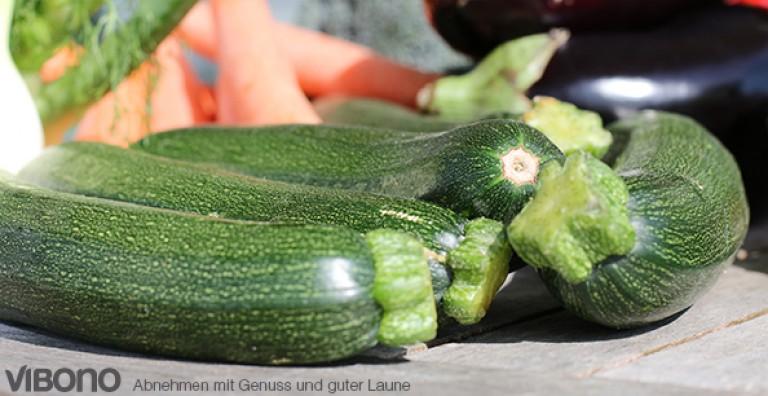 So schmecken Zucchini richtig lecker!