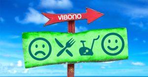 Das Vibono Abnehm-Coaching