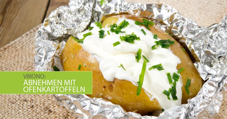 Ofenkartoffeln: 6 tolle Rezepte