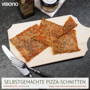 Pizzaschnitten