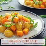 Kürbis-Gnocchi