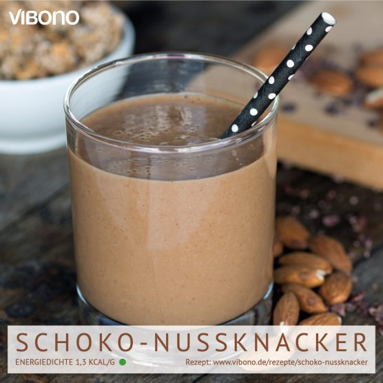 Schoko-Nussknacker