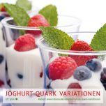 Joghurt-Quark Variationen