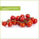 Tomaten, harmonischer Spargelbegleiter Nr. 6