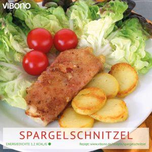 Spargelschnitzel