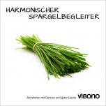 Schnittlauch, harmonischer Spargelbegleiter Nr. 5