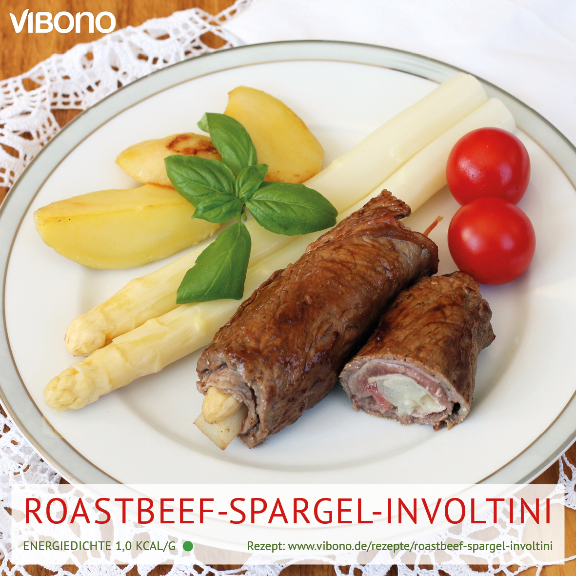 Roastbeef-Spargel-Involtini