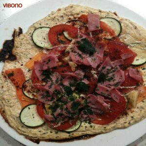 Vibono Pizza