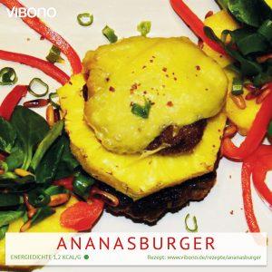 Ananasburger